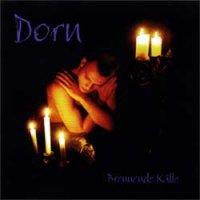 Dorn — Brennende Kälte (2001)