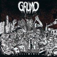 Grumo — Fallimento (2015)