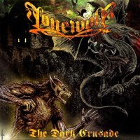 Lonewolf-The Dark Crusade (Reissued 2012)