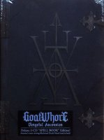 Goatwhore-Vengeful Ascension [Spell Book Edition]