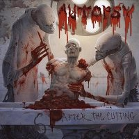 Autopsy — After The Cutting (4CD Box Set) (2015)