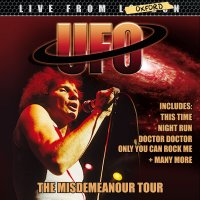 UFO-Live From London