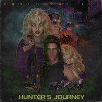 Protector 101-Hunter\\\'s Journey
