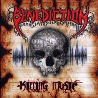 Benediction-Killing Music (Russian Ed.)