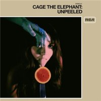 Cage the Elephant — Unpeeled (2017)