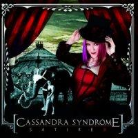Cassandra Syndrome-Satire X