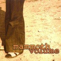 Mammoth Volume — Mammoth Volume (1999)