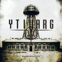 Ytivarg-Wardenclyffe