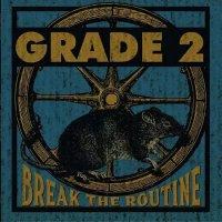 Grade 2 - Break the Routine (2017)