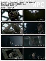 Rammstein-Mutter HD 720p
