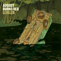 August Burns Red-Leveler [Deluxe Edition]