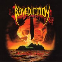 Benediction-Subsconcious Terror / Dark Is The Season (Digipack 1996)