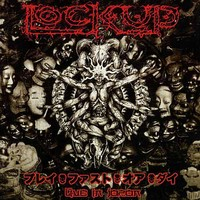 Lock Up-Play fast or die - Live in Japan