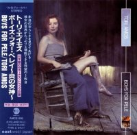 Tori Amos-Boys For Pele (Japanese Edition)