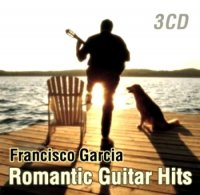 Francisco Garcia-Romantic Guitar Hits (3CD)