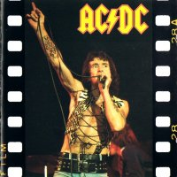 AC/DC-Living In Hell (Live 1979-10-16 Towson, Maryland)