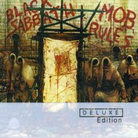 Black Sabbath-Mob Rules (Deluxe Expanded Ed. 2010 / 2 CD)