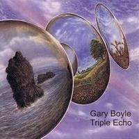 Gary Boyle-Triple Echo