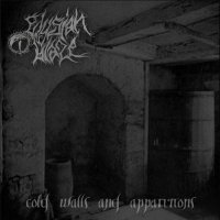 Elysian Blaze-Cold Walls and Apparitions