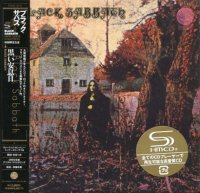 Black Sabbath-Black Sabbath (Japan, TECW-20142)