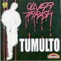 Tumulto-Oliver Thrash
