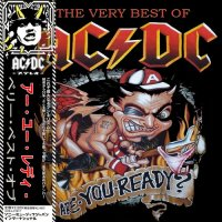AC/DC-Are You Ready? The Very Best Of