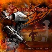 Burning Sunday-Honor the Fallen