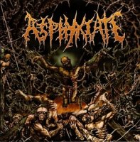 Asphyxiate-Anatomy Of Perfect Bestiality