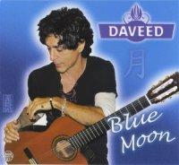 Daveed — Blue Moon (2013)  Lossless