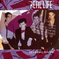 Real Life-Let\'s Fall In Love
