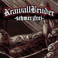 KrawallBrüder-Schmerzfrei (Deluxe Edition)
