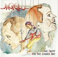 Jagiello-The Silent and the Louder Side
