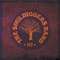 The Souldiggers Band-III