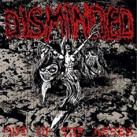 Disminded — Out Of The Ashes (2015)