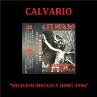 Calvario — Religion Ideology (1996)