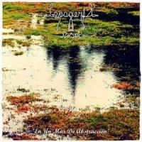 Lapageria Rosea-En Un Mar De Abstracción