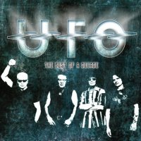 UFO-The Best Of A Decade