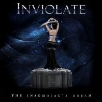 Inviolate — The Insomniac\'s Dream (2017)