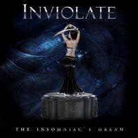 Inviolate - The Insomniac\'s Dream (2017)