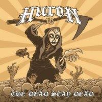 Huron-The Dead Stay Dead