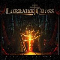 Lorraine Cross-Army of Shadows
