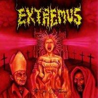 Extremus-The Grip of Theocracy