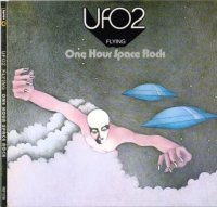 UFO-Flying: One Hour Space Rock [Repertoire 2008]