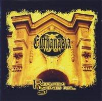 Euthanasia-Requiem: Songs For...