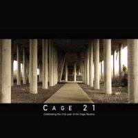 VA-The Cage Studios - Cage 21