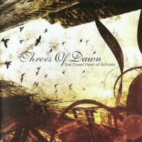 Throes Of Dawn-The Great Fleet Of Echoes