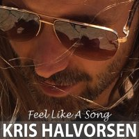 Kris Halvorsen — Feel Like A Song (2017)
