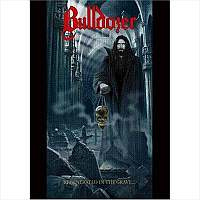 Bulldozer — Regenerated In The Grave…(5CD Box Set Ltd Ed.) (2006)  Lossless