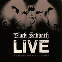 Black Sabbath-Live At Hammersmith Odeon