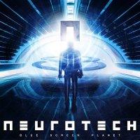 Neurotech-Blue Screen Planet
